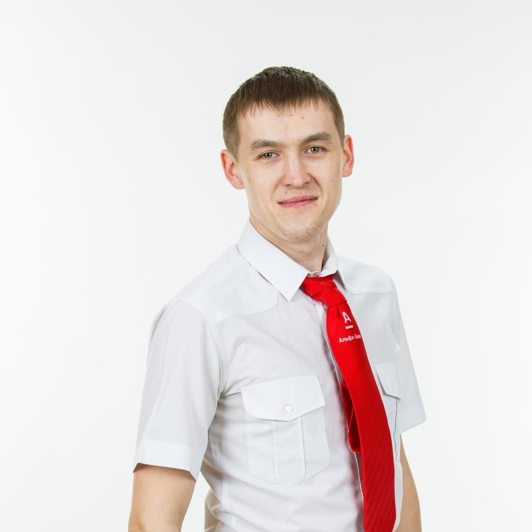 Mikhail Korytov - Franchisee of ZDM-auto