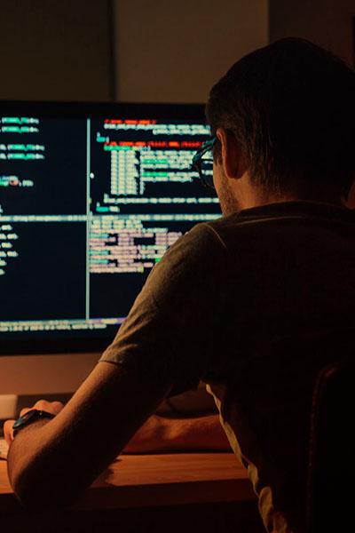 Backend-разработчик